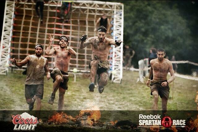 ASD Chaos Primordiale sito ufficiale OCR e Spartan Race